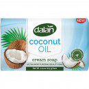 Soap DALAN 125g Coconut Oil Cream Soap