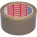 Adhesive film packing tape TESA extra wide 66x50mm
