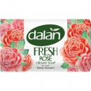 Seife DALAN 100g Rose Fresh Creme Seife