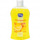 Folyékony szappan Elina 500ml citrom flip-top
