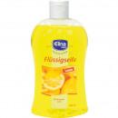 Liquid soap Elina 500ml lemon with flip-top