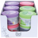 wholesale Manicure & Pedicure: Bel MakeUp / Nail Polish Remover Pads 12-pack
