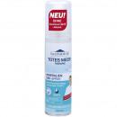 Deodorante spray Minerali del Mar Morto Salthouse