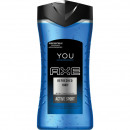 Ax shower 250ml Refreshed You