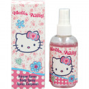 wholesale Licensed Products: Hello Kitty Body Spray 100ml