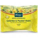mayorista Salud y Cosmetica: Kneipp burbuja aromaterapia baño 80g Arnica