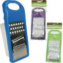 Kitchen grater universal with container 21 x 8.5 x