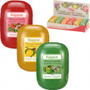 Soap Kappus fruit 100g 3 times assorted in the tim