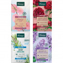 Kneipp bath crystals 60g 4 times assorted