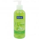 Elina oliwek mydła w płynie 300ml dozownik