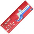 grossiste Drogerie & cosmétiques: Dentifrice Colgate Max frais froid 25ml Monnaie
