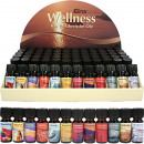 Fragrance Oil Wellnes 100% Essential 12 fragrances