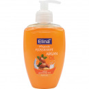 Elina Argan oil soap liquid 300ml with dispenser