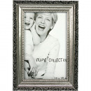 wholesale Home & Living: Photo frame Antique silver 10x15cm