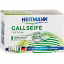 Gallseife HEITMANN 100gr in Faltschachtel