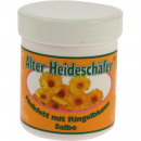 Cream Heideschäfer Melkfett with marigold 100ml