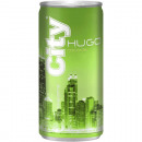 City Hugo winey cocktail 200ml without deposit
