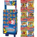 wholesale Food & Beverage: Food Haribo 200g gold bear puzzles, 108er Display
