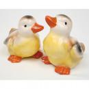 Duck luxury version 9x8,5cm, very valuable