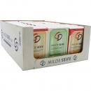 Szappan CD 125g vegyes doboz 2- szer szortírozott