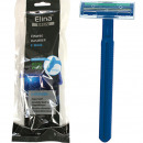 Razor One way 8er Elina Men 2 blade
