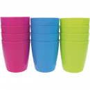 wholesale Other: Frosty cup 0,3l, set of 4 10,5x7,5cm