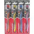 wholesale Drugstore & Beauty: Toothbrush Colgate Zig Zag Medium