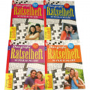 wholesale Mind Games: Puzzles booklet Superausgabe DIN A4 66 page