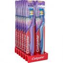 groothandel Drogisterij & Cosmetica: Tandenborstel Colgate Zig Zag Soft