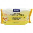 Toilet paper moist 72er Elina chamomile