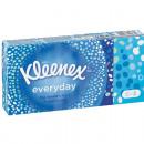 Chusteczki do nosa Kleenex 8x9 4-warstwowe