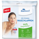 wholesale Home & Living: Disposable wipes 30er Duniwell 20 x 20cm