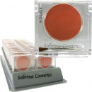Cosmetics Rouge 4g Sabrina 4 colors assorted