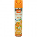Space spray Elina 300ml Orange