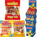 wholesale Food & Beverage: Food Haribo 106s Display No. 1, 6- times assorted