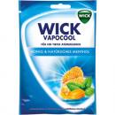groothandel Food producten: Eten Wick hoestdalingen 72g VapoCool