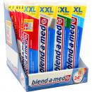 Blend-a-med fogkrém XXL 125ml kevert dobozban
