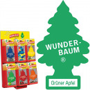 wholesale Car accessories: Aroma air fresheners Wunderbaum 12x7cm ...
