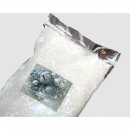 wholesale Gifts & Stationery: Crystal Snow 80g in a great metallic bag,