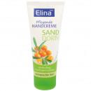 Elina Sanddorn Hand Cream 75ml in Tube