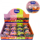 Bathing ball Wellness Elina 100g 4 times assorted