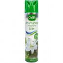 Großhandel Drogerie & Kosmetik: Raumspray CLEAN 300ml Lilie