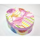 Gift box Easter egg 15x12x6,5cm,