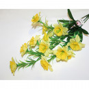 wholesale Artificial Flowers: Daffodil Bouquet XL with 12 large heads