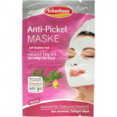 Schaebens Gesichtsmaske Anti Pickel 2x5ml