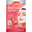 Schaebens face mask strawberry 2x6ml