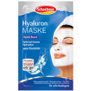 wholesale Facial Care: Schaebens Face Mask Hyaluron 2x5ml