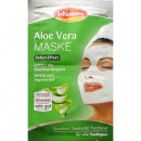 Schaebens Face Mask Aloe Vera 2x5ml