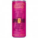 groothandel Food producten: De Martin Sprizzero Roze grapefruit 250ml ...