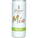 groothandel Food producten: Freixenet Mia Mojito Frizzante 250ml aanbetaling g